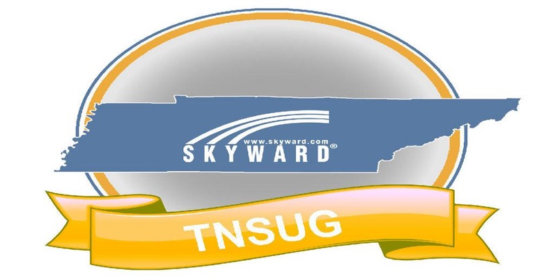Tennessee Skyward Users Group – Pigeon Forge, TN June 7th-June 8th