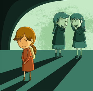 What Can I Do About Bullying?
